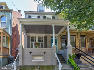 526 E Orange Street, Lancaster, PA 17602 - #: 1002345862