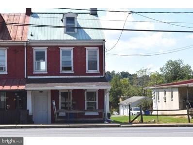 56 N Centre Avenue, Leesport, PA 19533 - MLS#: 1002345866