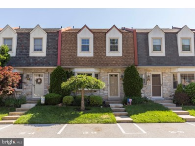 25 Rose Tree Village, Media, PA 19063 - MLS#: 1002345868