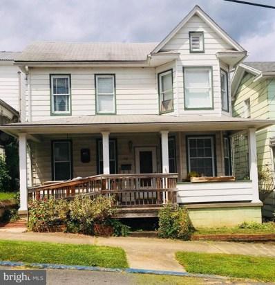 112 Orchard Street, Keyser, WV 26726 - #: 1002345972