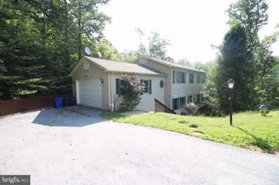 9739 Woodcliff Court, New Market, MD 21774 - #: 1002345978