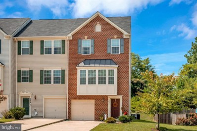 231 Woodstream Boulevard, Stafford, VA 22556 - MLS#: 1002346026