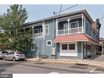 171 N Union Street UNIT 5, Lambertville, NJ 08530 - MLS#: 1002346158