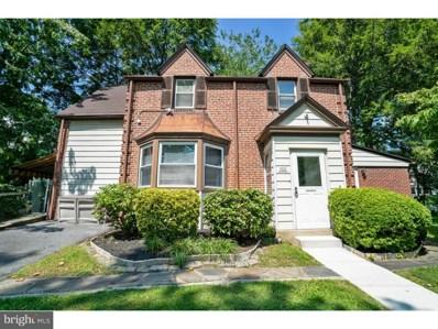 100 Myrtle Avenue, Havertown, PA 19083 - MLS#: 1002346162