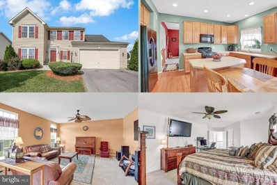 102 Half Penny Court, Stephens City, VA 22655 - #: 1002346182