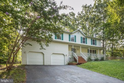 236 Thunderbird Drive, Lusby, MD 20657 - MLS#: 1002346194