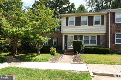 8342 Glastonbury Court, Annandale, VA 22003 - MLS#: 1002346216