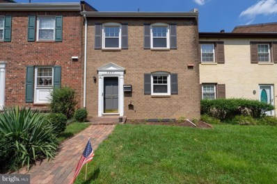 3857 Chain Bridge Road, Fairfax, VA 22030 - #: 1002346282