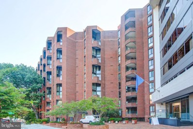 1099 22ND Street NW UNIT 102, Washington, DC 20037 - MLS#: 1002346356