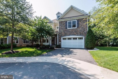 10503 Taba Cove Court, Fairfax, VA 22030 - #: 1002346460