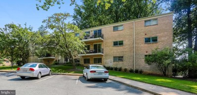 10601 Montrose Avenue UNIT M-203, Bethesda, MD 20814 - #: 1002346480