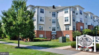 14241 Kings Crossing Boulevard UNIT 101, Boyds, MD 20841 - MLS#: 1002346502