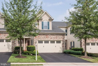 11006 Doxberry Circle UNIT 57, Woodstock, MD 21163 - MLS#: 1002346524