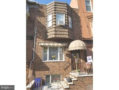1303 Wolf Street, Philadelphia, PA 19148 - MLS#: 1002346548