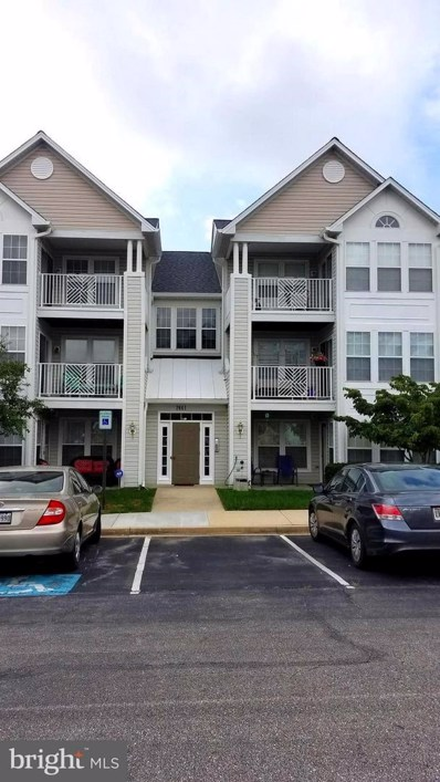 2441 Blue Spring Court UNIT 301, Odenton, MD 21113 - MLS#: 1002346550