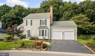 20812 Aspenwood Lane, Montgomery Village, MD 20886 - MLS#: 1002346568