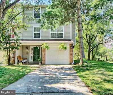 4625 Hallowed Stream, Ellicott City, MD 21042 - MLS#: 1002346578