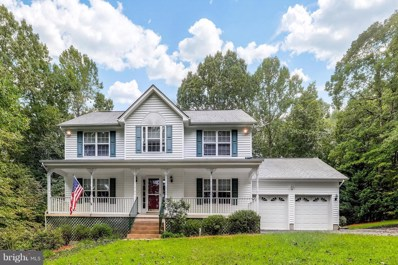 17315 Forestal Court, Hughesville, MD 20637 - #: 1002346634