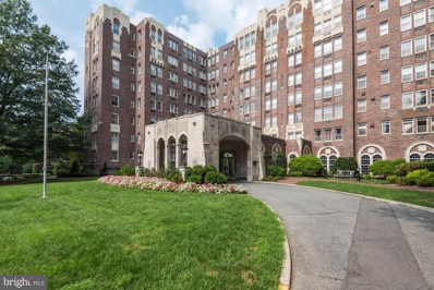 4000 Cathedral Avenue NW UNIT 624B, Washington, DC 20016 - MLS#: 1002346646