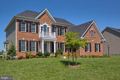 17524 West Willard Road, Poolesville, MD 20837 - #: 1002346674