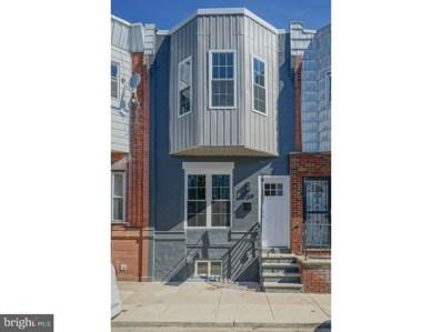 2039 Emily Street, Philadelphia, PA 19145 - MLS#: 1002346702