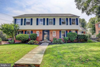 6012 Overlea Road, Bethesda, MD 20816 - #: 1002346708