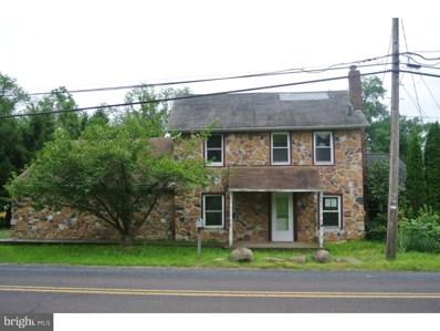 570 E Cherry Road, Quakertown, PA 18951 - MLS#: 1002346710