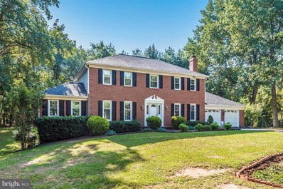 7510 Lairds Way, Clarksville, MD 21029 - MLS#: 1002346766