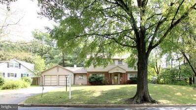 8805 Churchfield Lane, Laurel, MD 20708 - #: 1002346820