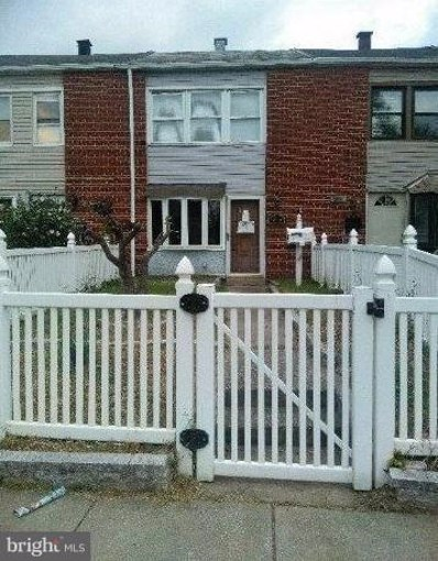 2006 Kelmore Road, Dundalk, MD 21222 - #: 1002346864