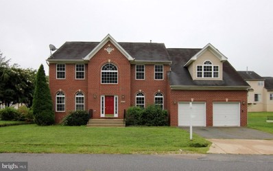 10017 Harbor Avenue, Glenn Dale, MD 20769 - MLS#: 1002346890