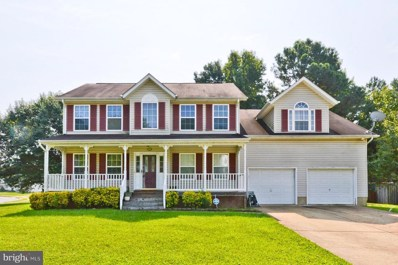 22081 Victoria Circle, Great Mills, MD 20634 - #: 1002346904