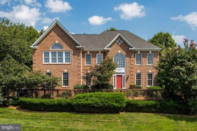 1303 Chamberlain Woods Way, Vienna, VA 22182 - MLS#: 1002346908