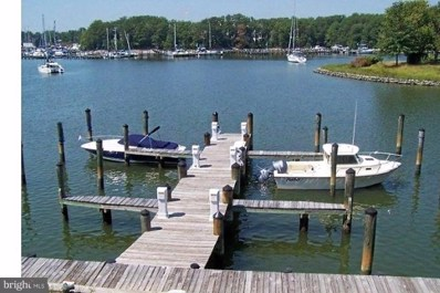 614 Oyster Bay Place UNIT 204, Dowell, MD 20629 - MLS#: 1002346962