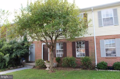 108 Nottoway Drive, Stephens City, VA 22655 - MLS#: 1002346974