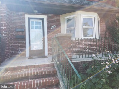 6511 Frederick Road, Baltimore, MD 21228 - #: 1002347020