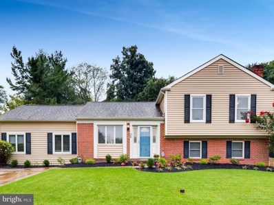 34 Norwick Circle, Lutherville Timonium, MD 21093 - #: 1002347056