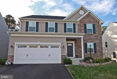 20 Clear Spring Lane, Fredericksburg, VA 22405 - #: 1002347064