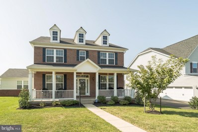 2145 Port Potomac Avenue, Woodbridge, VA 22191 - MLS#: 1002347082