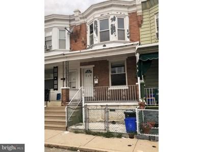 2157 Furley Street, Philadelphia, PA 19138 - #: 1002347084