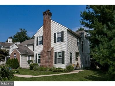 41 Village Drive, Schwenksville, PA 19473 - MLS#: 1002347094