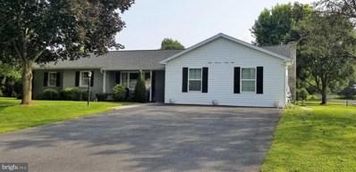12098 Bayer Drive, Waynesboro, PA 17268 - #: 1002347102