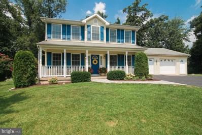 109 Veterans Way, Martinsburg, WV 25405 - #: 1002347108