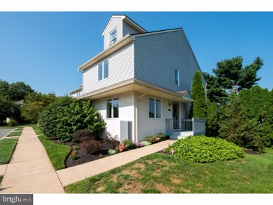 204 Pinebrooke Circle, Downingtown, PA 19335 - MLS#: 1002347114