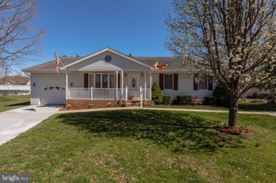415 Linden Lane S, La Plata, MD 20646 - MLS#: 1002347140