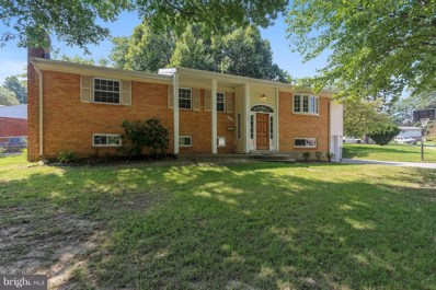 12625 Eastbourne Drive, Silver Spring, MD 20904 - #: 1002347196