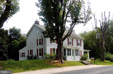 63 Sharrer Mill Road, New Oxford, PA 17350 - MLS#: 1002347222