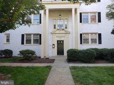 2037 38TH Street SE UNIT 302, Washington, DC 20020 - MLS#: 1002347280
