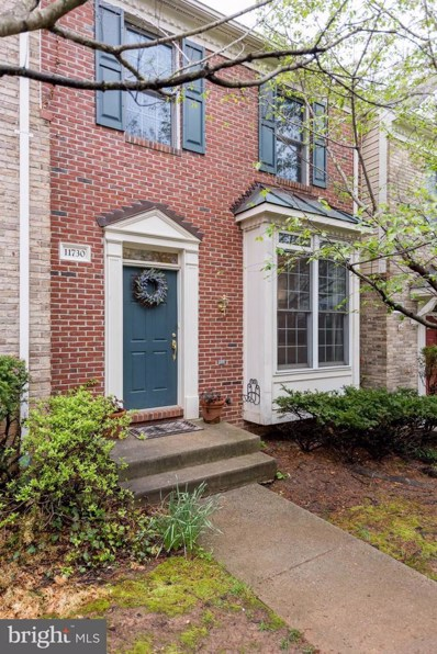 11730 Valley Ridge Circle, Fairfax, VA 22033 - #: 1002347290