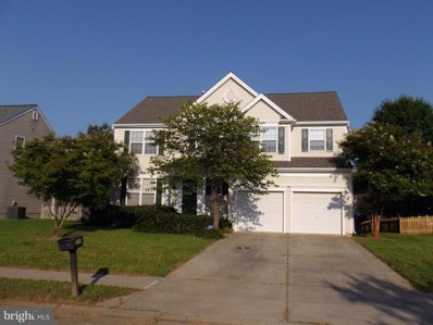 2524 Merganser Court, Waldorf, MD 20601 - MLS#: 1002347316